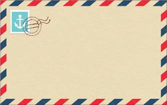メッセージカード1